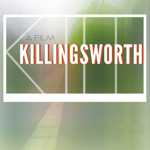 Film. Killingsworth. 2017. Eric Bricker, Director and Co-Producer. PRODUCTION, WRITING, DESIGN, MARKETING.