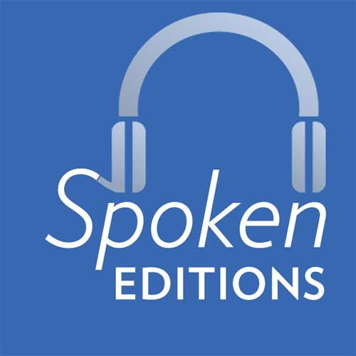 Podcast. Spoken Editions. iTunes, Public Radio Exchange. PRODUCTION, WRITING, DISTRIBUTION