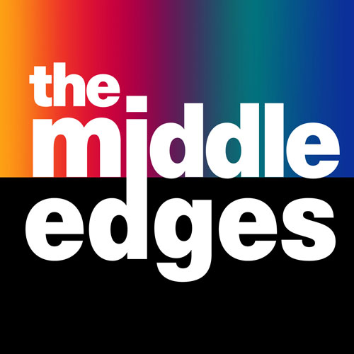 Podcast. The Middle Edges. iTunes, Public Radio Exchange. PRODUCTION, WRITING, DISTRIBUTION